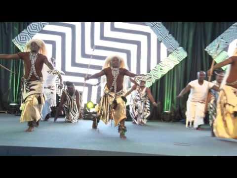 "Edition Spéciale ""IOG"" Sommet Tic Kigali Rwanda 2017"