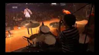 Editors - When Anger Shows