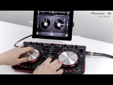 DJ Controller Cable For Connecting DDJ-WeGO/DDJ-ERGO To IPad