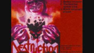 Destruction - Bestial Invasion (Demo Version 99)