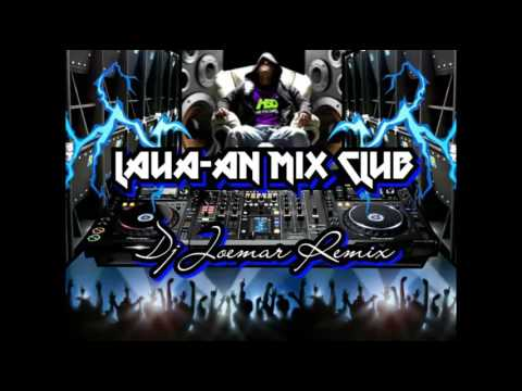 Dj Joemar LMC - Lorena (Slow Jam Remix)