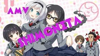 Shimoneta •AMV• Talk Dirty Resimi