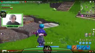 🔴Kamień Cheater!!! Zobacz TO!! Bug Gry!!! 🔴 #Fortnite #Cheater #Bug