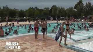 Holiday Reporter berichten über den Campingplatz Bi Village Teil1