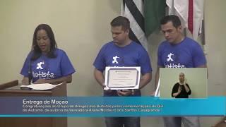 9ª Sessão Ordinária - Câmara Municipal de Araras