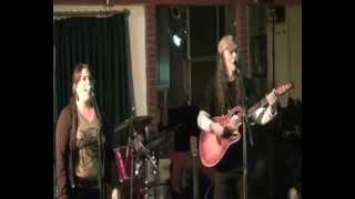Triste y antigua dama (en vivo) (1º versión) (Pastoral - tributo -)