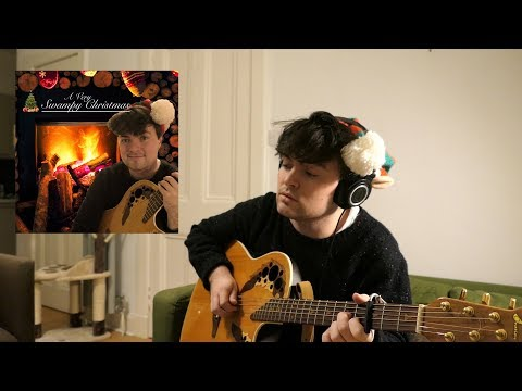 I'll Be Home for Christmas cover by Ollie MN