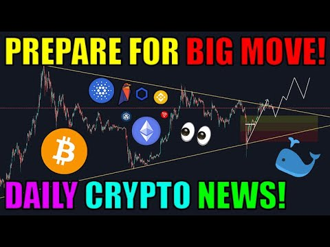 Cardano cryptocurrency news today