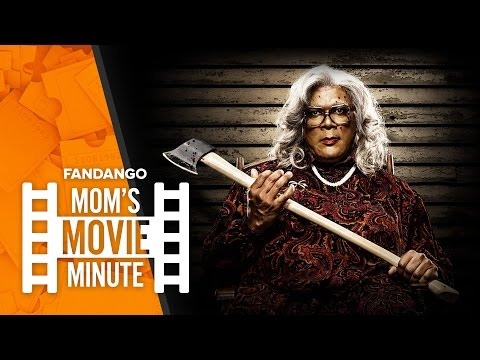 Is 'Boo! A Madea Halloween' Right For Your Teens? - Mom Review   Moms Movie Minute