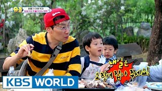 Video Lee Gyein & Twins 'Random Talking' contest! [The Return of Superman / 2017.06.11] download MP3, 3GP, MP4, WEBM, AVI, FLV November 2018