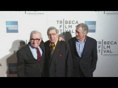 Tribeca Film Festival: De Niro, Lewis and Scorsese reunite for 30th anniversary of King of Comedy
