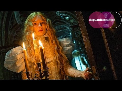 Crimson Peak, The Lobster, The Program and Pan - video reviews | The Guardian Film Show