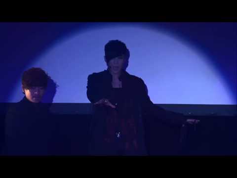 [HD] SS501 Park Jung Min (ROMEO)