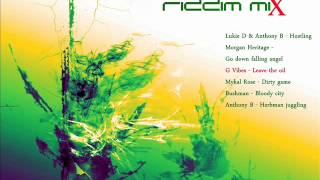 Bloody City Riddim [FULL] [Feb 2012] [Stingray Records]
