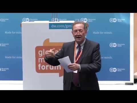 GMF2016 Keynote - Martin Walker