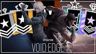 Void Edge Placements - Rainbow Six Siege