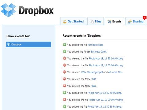 How to Permanently Delete Files from Dropbox