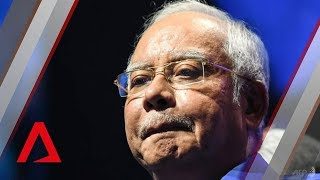 Former Malaysian PM Najib Razak arrested, to be charged on Wednesday over 1MDB scandal