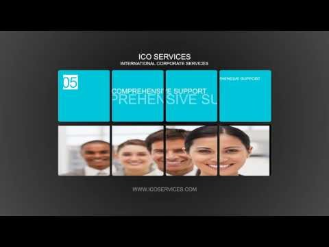Why ICO Services?