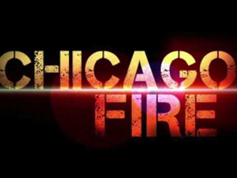 Matt Collins On Chicago Fire