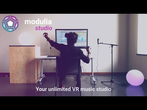 Is this virtual reality music studio the real deal? | MusicRadar