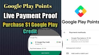 (Google Play Points) | Live Payment Proof | Part No 4 | in Hindi/Urdu [2020]