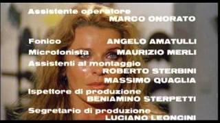 Gianni Ferrio Feat. Rossella - Labyrinthus (L'Uomo Senza Memoria - O.S.T. - Titoli di Coda)