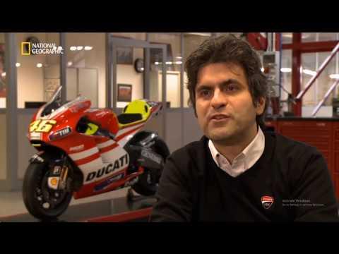 Megafabbriche - Ducati