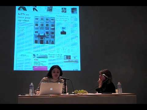 The Curator's Perspective: Ana Paula Cohen