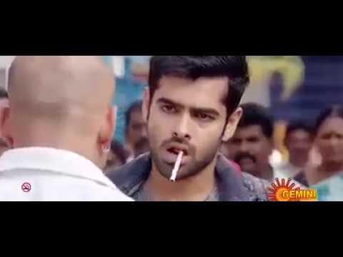 Film Action India : Merokok dapat menyebabkan serangan jantung