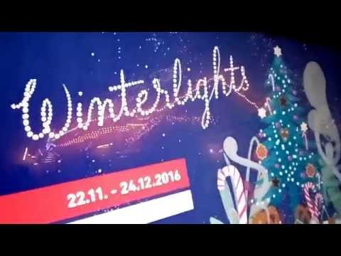 Christmas Market in Luxemburg City  Luxembourg from 26 November 2016