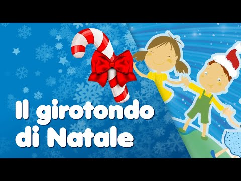 Girotondo E Natale.Girotondo Di Natale Canzoni Per Bambini Di Mela Music