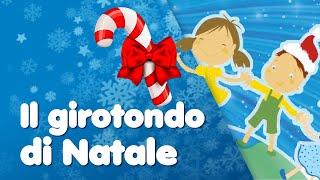 Girotondo di Natale - Canzoni per bambini di Mela Music