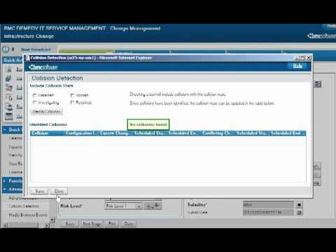 BMC Remedy ITSM: Release Management Process Flow