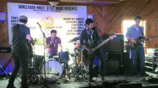 """Bring It On Home To Me"" - Keaton Simons & Tony Lucca {Sam Cooke cover} (Live @ Off The Record: OBX)"