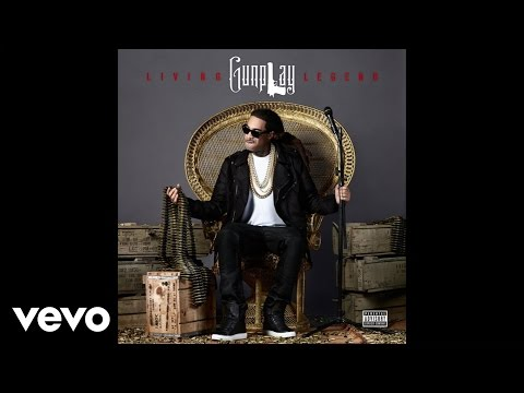 , Gunplay shuts Atlanta down with his album listening party!