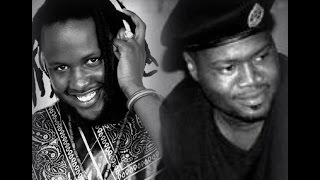 Sniper and Guspy Warrior - Ziso RaBob Marley (Pro By Tman)
