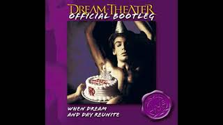 Dream Theater - When Dream And Day Reunite (Complete Concert)