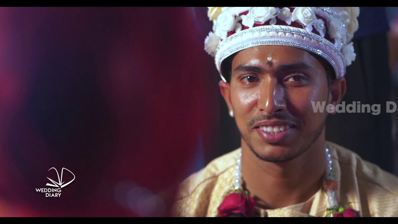 Soumya Sarkar & Puja Wedding Trailer by Wedding Diary || Bangladeshi Cricketer
