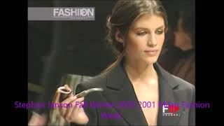 Daniela Urzi Supermodel y Top Model Argentina Part 1