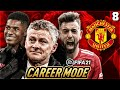 Competitor mode made harder fifa 21 manchester united career mode ep8 mp3