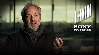 SPECTRE - On Set with Director Sam Mendes (Video Blog #2)
