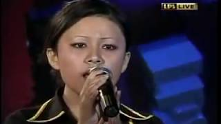 Mimi Lalzamliani: Pari Zun