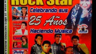 ROCK STAR - MOSAICO CELEBRANDO SUS 25 AÑOS Vol. 24 Video