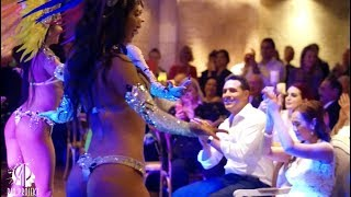 Brazilian Wedding Entertainment | Experience The Rio Projekt Difference