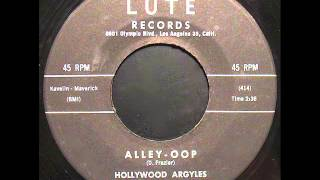 Alley Oop  - Hollywood Argyles