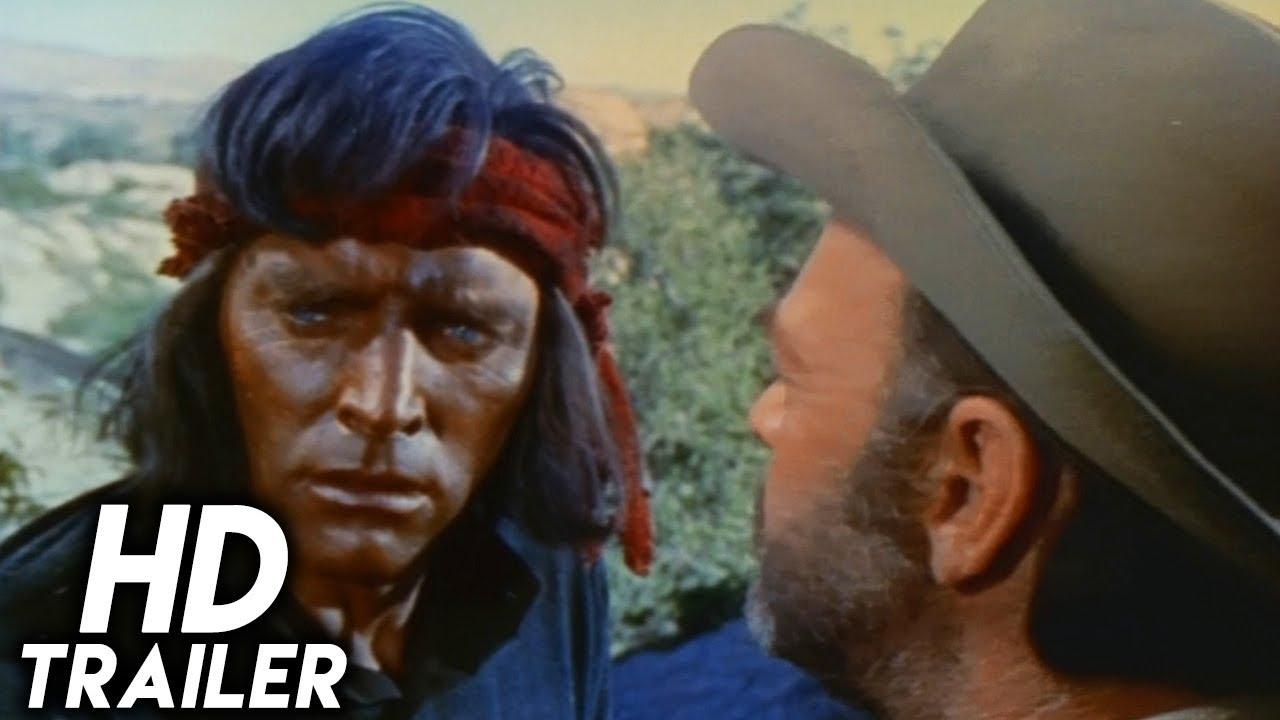 Download Apache (1954) ORIGINAL TRAILER [HD]