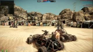 Ravaged: Giant Bomb Quick Look