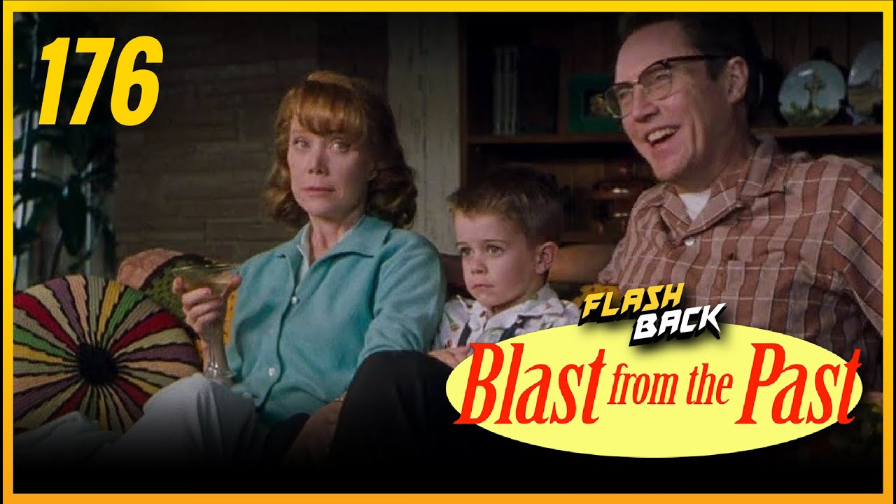 Download 176: Blast from the Past (1999) review