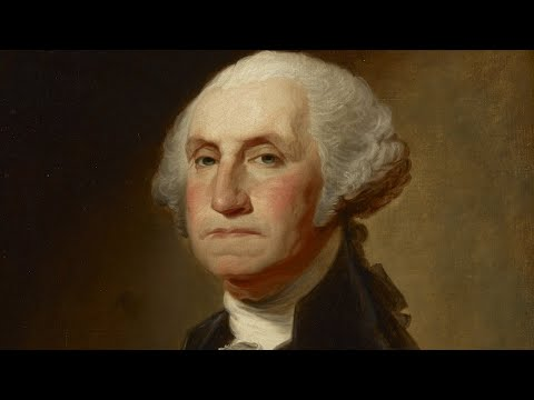 The George Washington Song